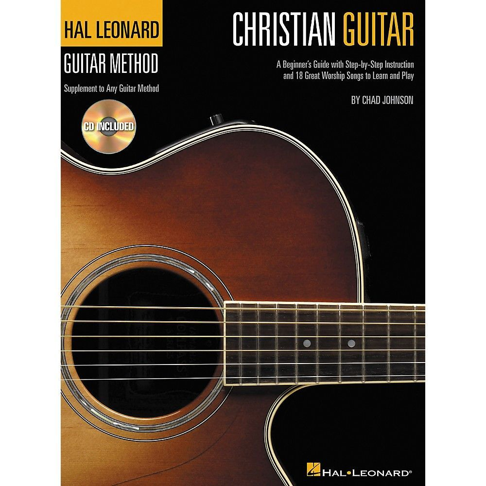 Hal Leonard Christian Guitar Method Book Online Audio In 2021 Guitar Songs Worship Songs Songs