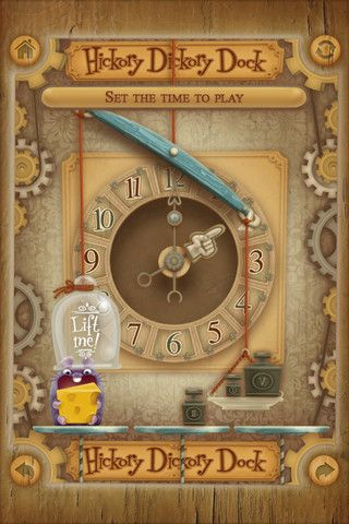Review of Hickory Dickory Dock by theimum.com