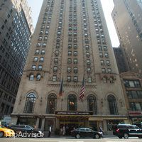 manhattan nyc an affinia hotel new york city ny hotel reviews