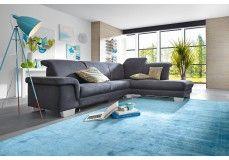 Rundecke DIJON in Grau | WOHNZIMMER | Furniture, Home Decor ...