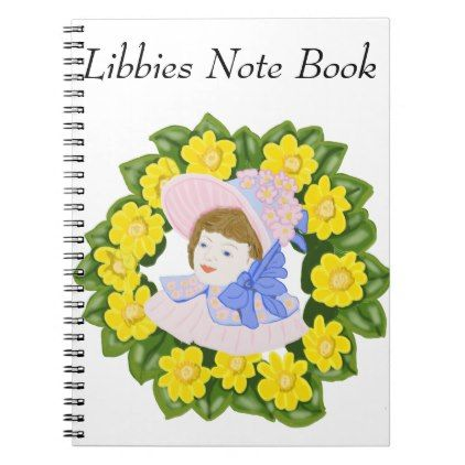 Girl in a victorian easter bonnet notebook spring gifts girl in a victorian easter bonnet notebook spring gifts beautiful diy spring time new year negle Choice Image