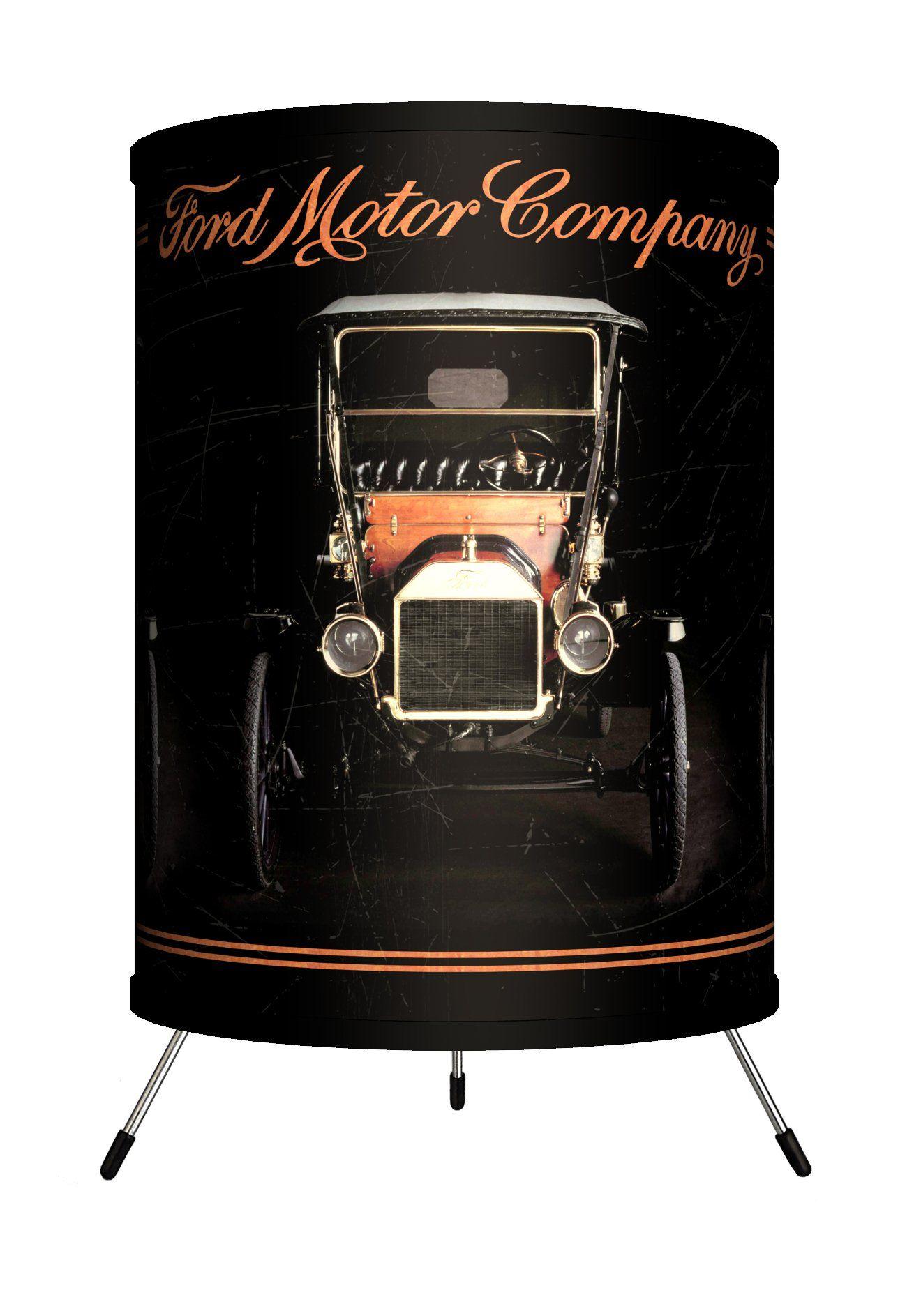 lamp in a box tri frd model ford model t tripod lamp all shades rh pinterest com