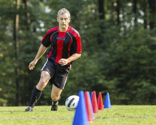 Periodization Training For Soccer With Images Soccer Training Soccer Plyometrics
