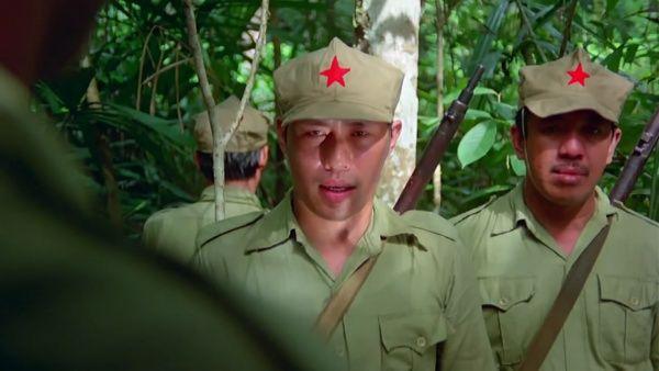 Watch Bukit Kepong Full-Movie Streaming