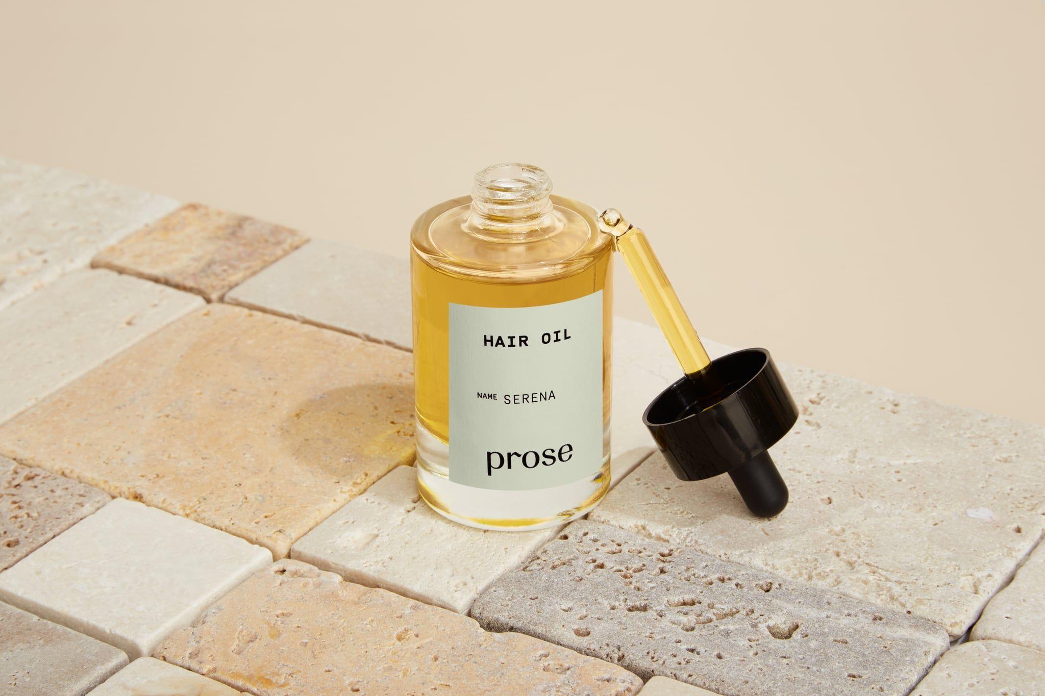 Prose Hair Oil Hair oil, Hair, Beauty hacks