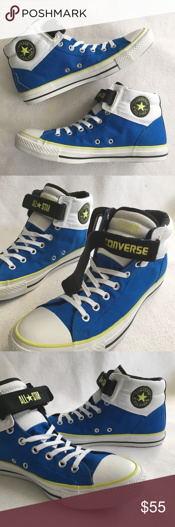 bbdde80701d2 Converse Chuck Taylor LOOPBACK MID Top This shoe comes constructed with a  durable canvas upper featuring