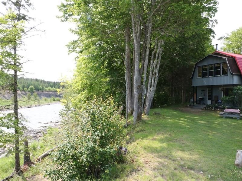 the rock pool cottage cape breton margaree valley cottage rental rh pinterest co uk