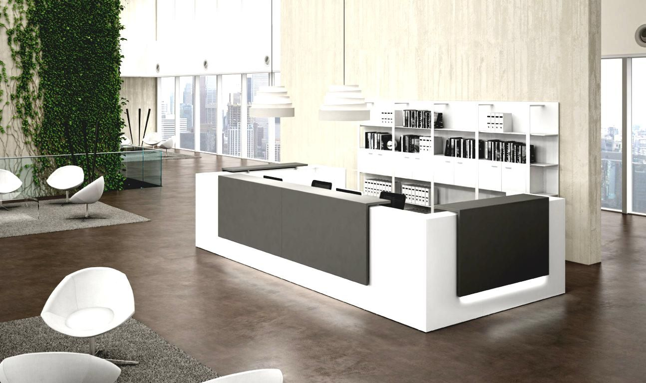 Office Reception Desk Design Ideas Best Interior Decorating Ideas ... for Modern Office Reception Table Design  197uhy