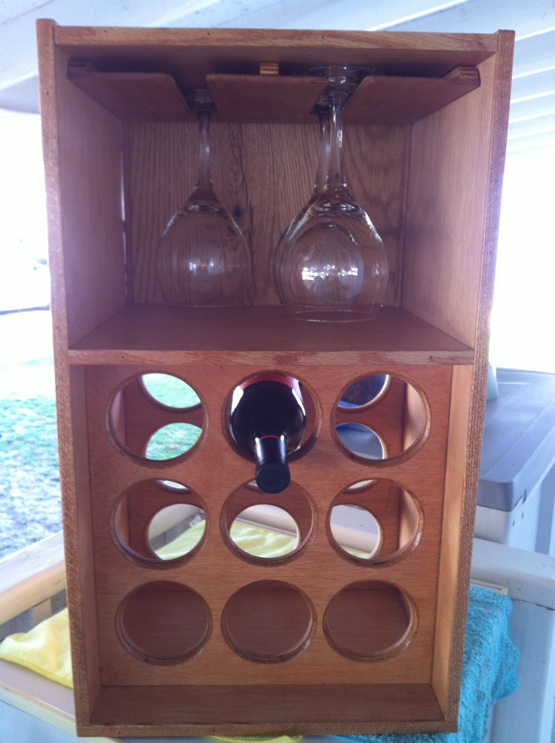 wine rack my grandpa made me too cool pinterest wine rack rh au pinterest com