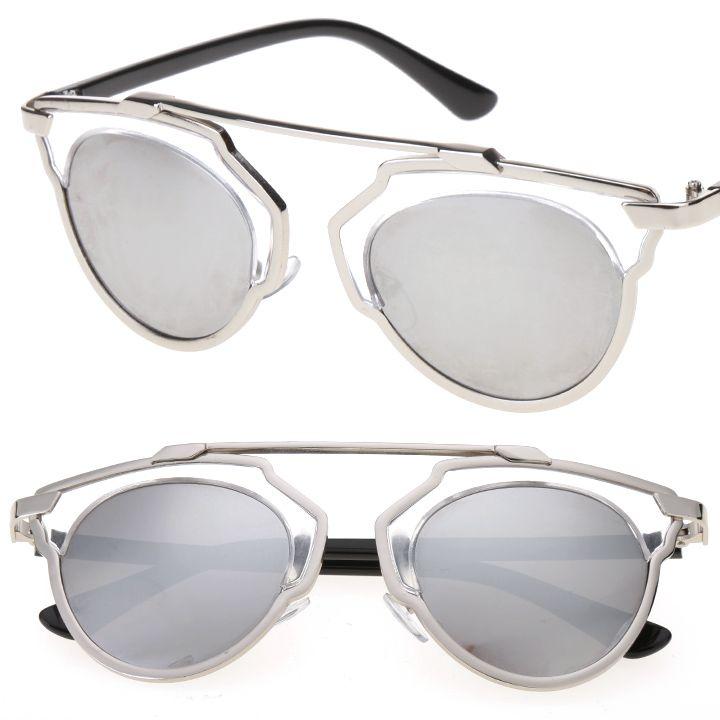 Stylish New Fashion Modify Glasses Outdoor Casual Retro Sunglasses hEQdaC1KI