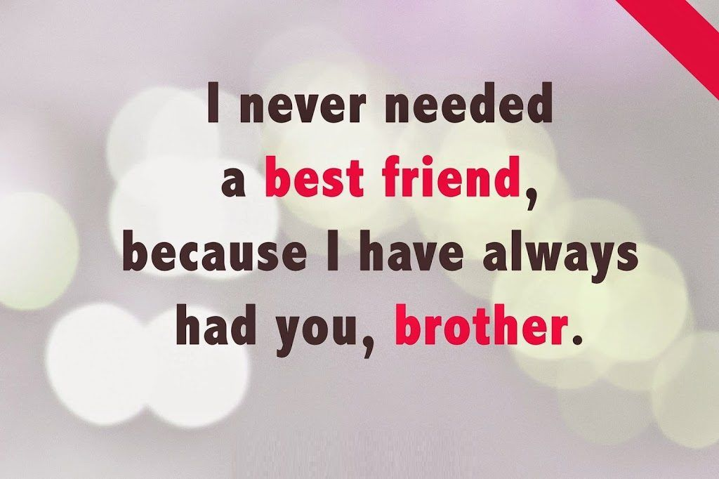 Brother Birthday Quotes Wishes And Messages Happy Birthday Wishes