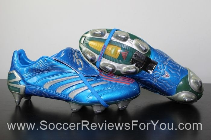 9552935cc59f3 Adidas Predator Absolute Video Review | zapatos | Zapatos de fútbol ...