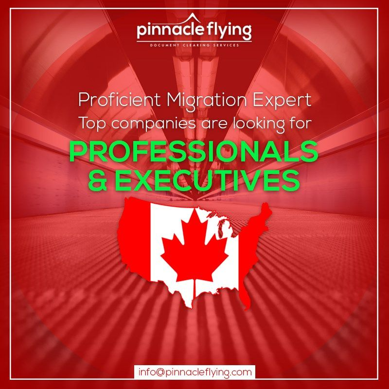 Would you like to know more about Canada Express entry