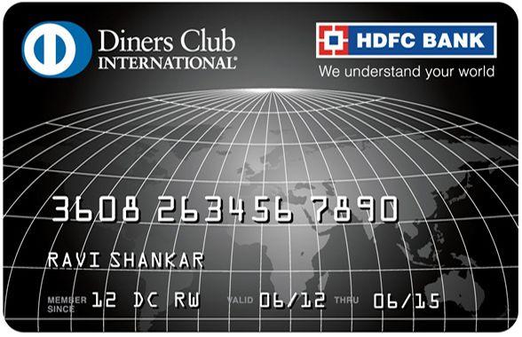 Fotogalerie Platebni Karty Diners Club Mesec Cz