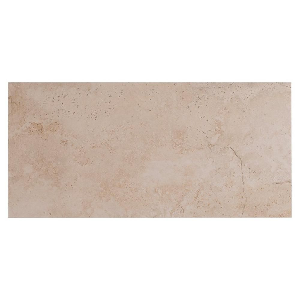 Floor And Decor Tile Quality Tarsus Matte Almond Porcelain Tile  Porcelain Tile And Porcelain