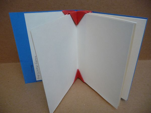 a crown binding book binding a guide book binding cards crown rh pinterest com