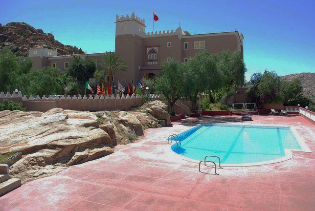 De Taroudant A Tafraout Le Maroc Sans Les Touristes Taroudant