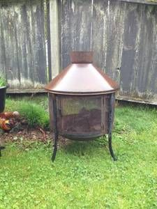 """seattle all for sale / wanted classifieds """"fire pit"""