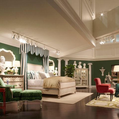 Superb Stanley Furniture Showroom   High Point, NC