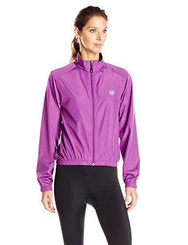 Canari Women's Microlyte Shell Jacket