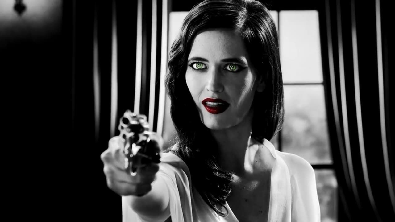 Sin City A Dame To Kill For 2014 Nancy Poster By Camw1n On Deviantart Sin City Movie Sin City Movie Guide