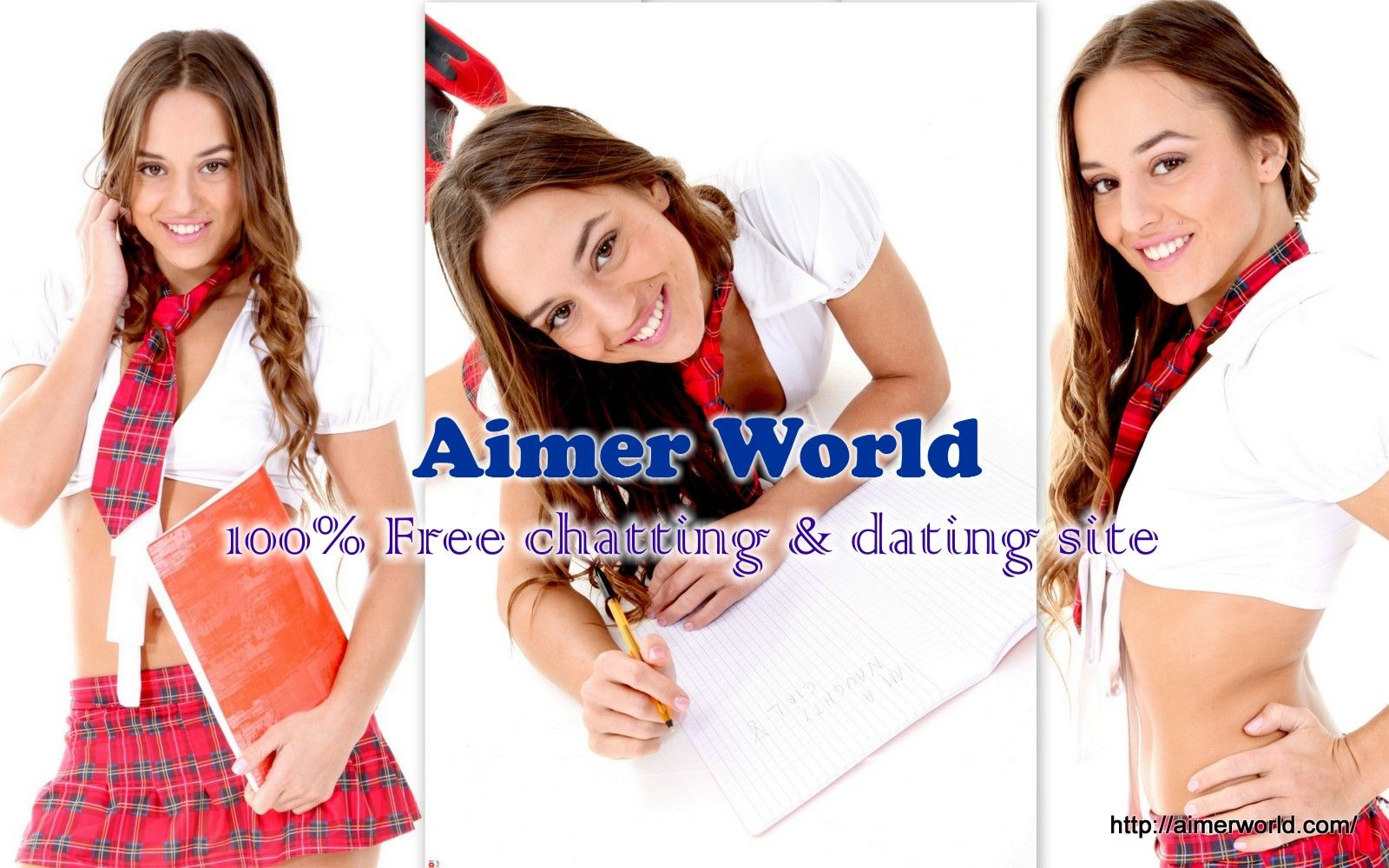 100 free chatting dating site