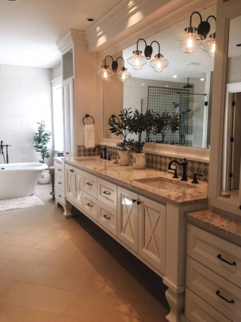 9 Charming And Natural Rustic Bathroom Design Ideas: Decorative Selection: Course On Natural Materials