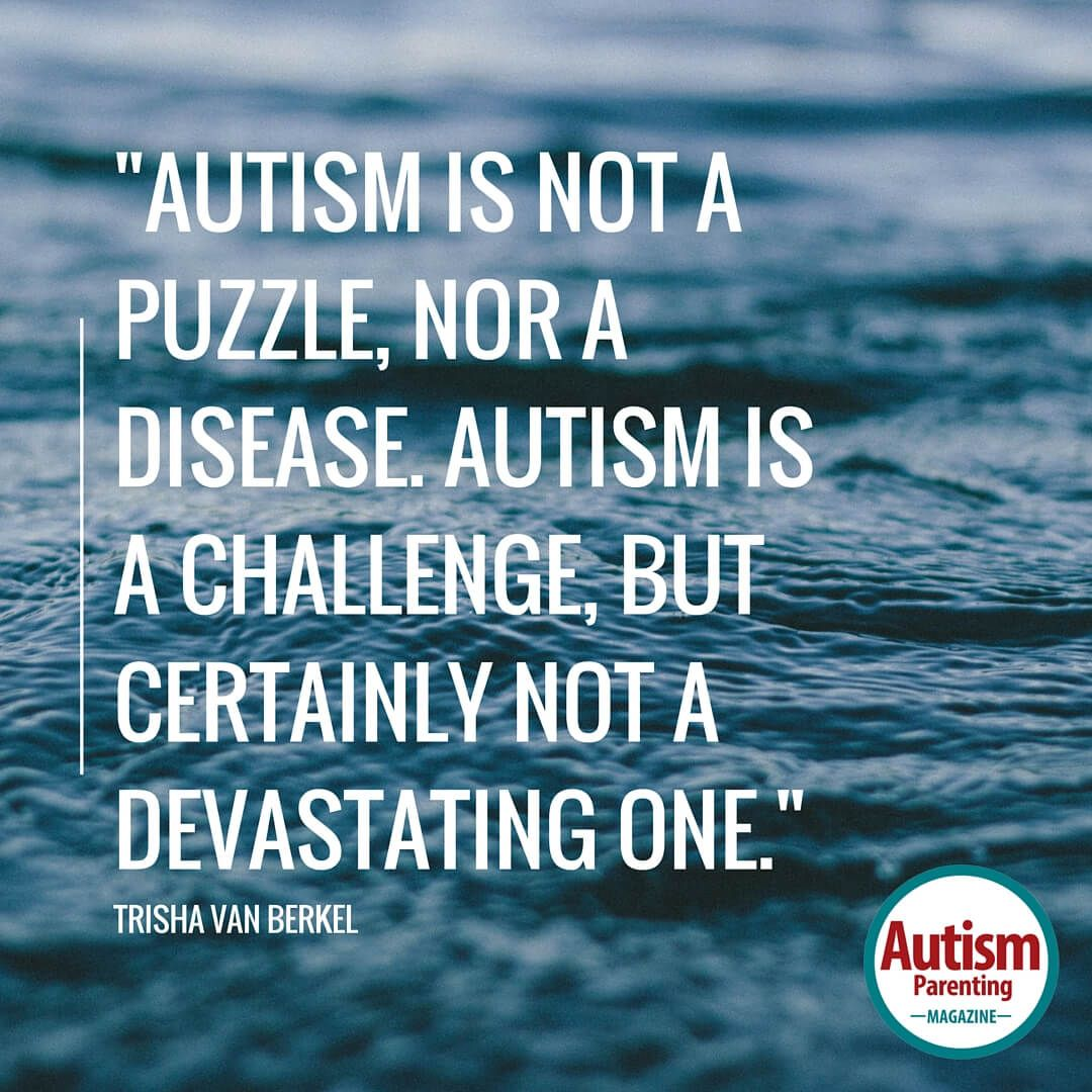 Quotes About Autism 3