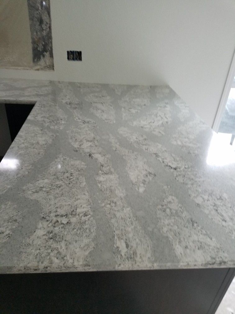 Quartz Countertops Cambria Summerhill Coastal Collection Quartz
