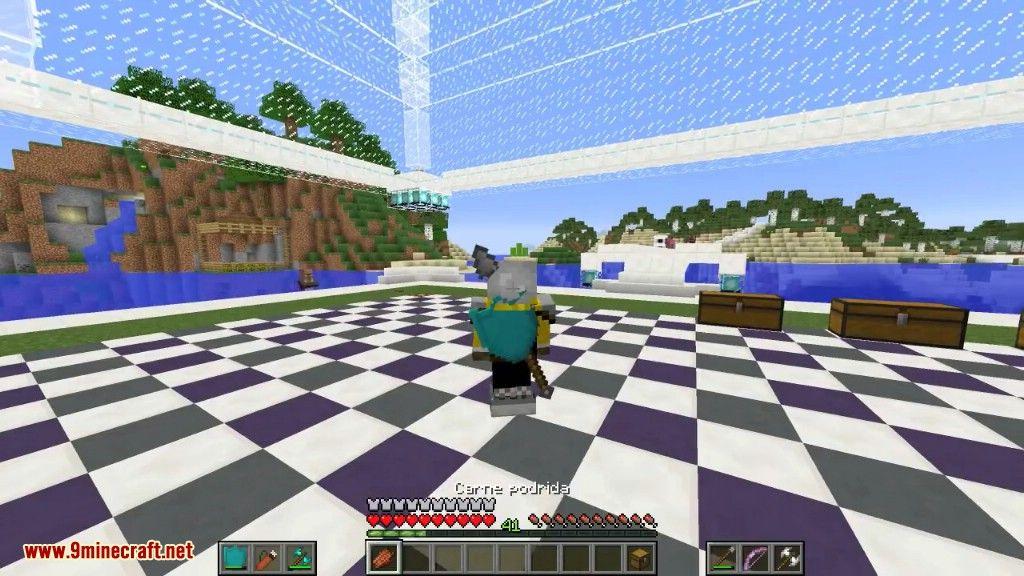 Mine Blade Battlegear 2 Mod Screenshots 6 Mod Blade Mining
