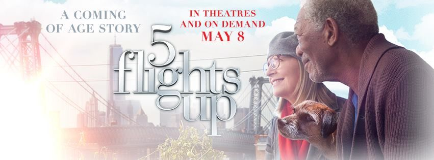Watch 5 Flights Up Online