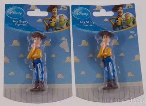 Toy Story Figurines : Disney disney toy story figure playset piece