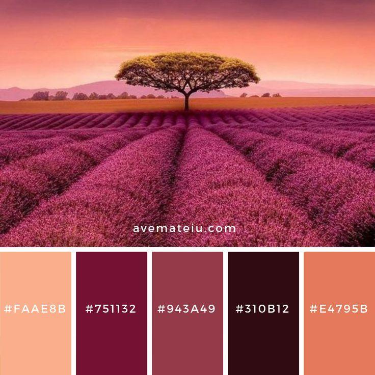 Color Palette #3