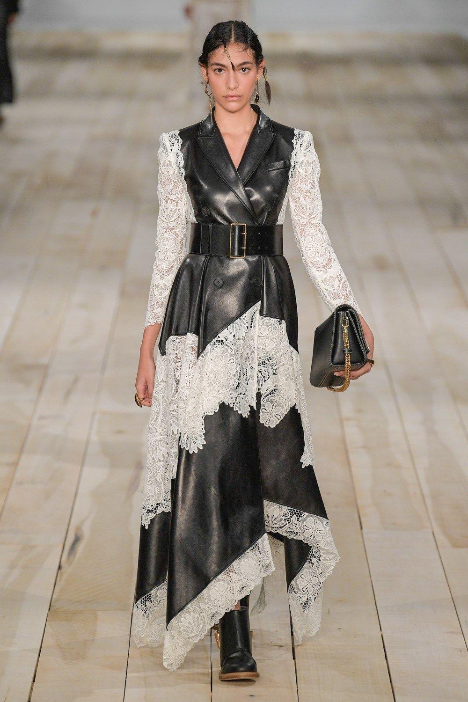 Alexander Mcqueen Spring 2020 Fashion Show | The Impression