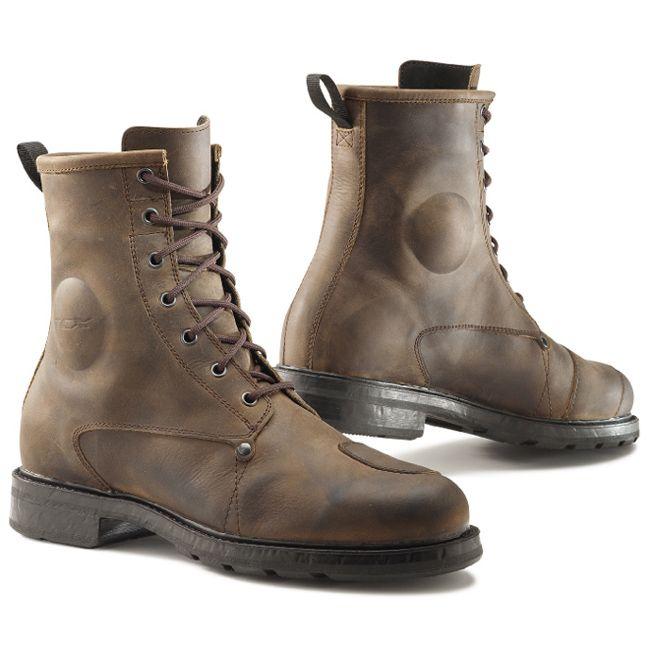Men's Targe Waterproof Boot Color Khaki Size 38 M EU