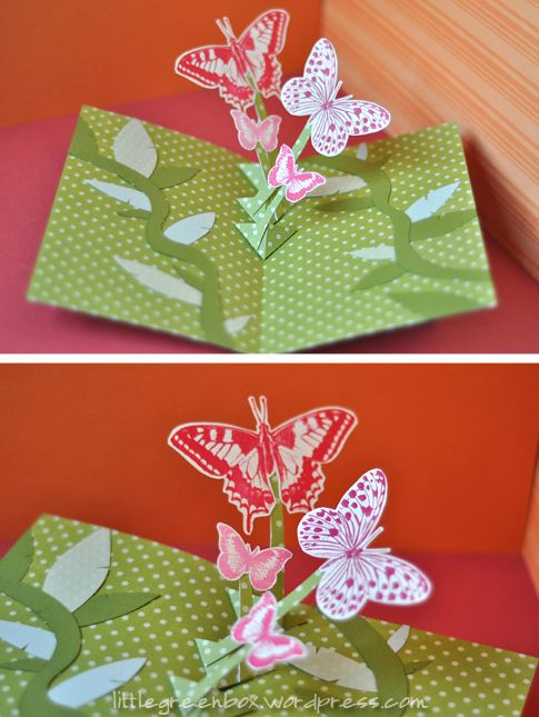 Moving Arm Pop Up Tutorial Pop Up Cards Card Craft Fancy Fold Cards