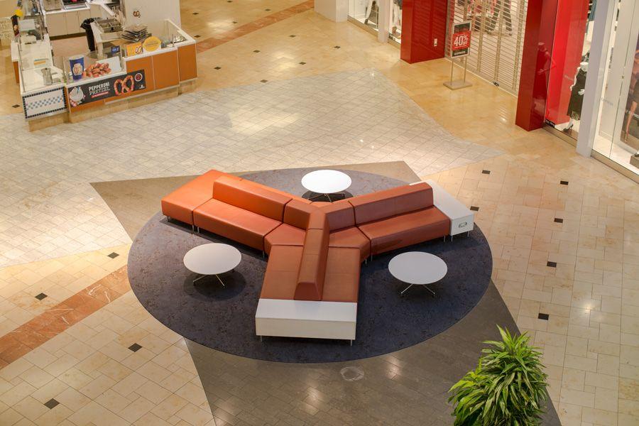 Del Amo Fashion Center –   BENCHMARK   Lindsey Office Furniture  www.lindseyfurniture.com   Instagram  @lindseysofficefurniture   Houston, Tx