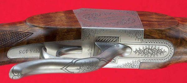 Martini Gunmakers - Custom Craftsmanship