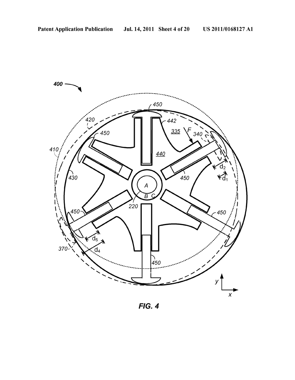 Rotary Engine Vane Wing Apparatus And Method Of Operation