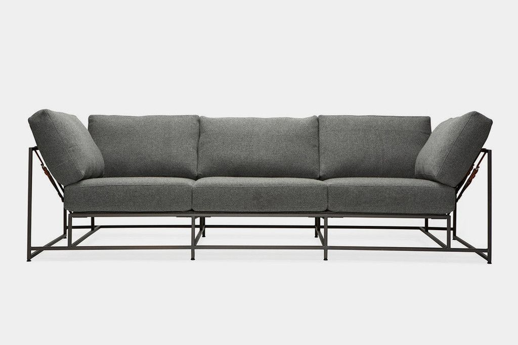 INHERITANCE COLLECTION SOFA - CITY GYM – CRITERIA COLLECTION AUS
