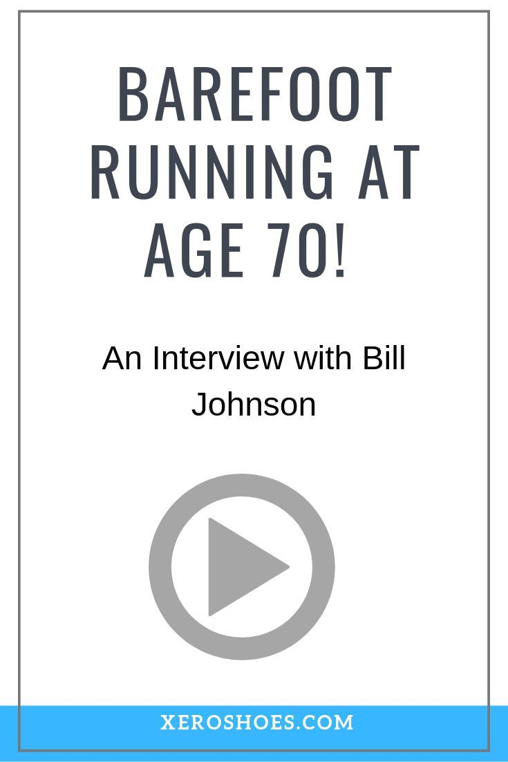 At age 70, he's competed in DOZENS of races and triathlons without a problem. And Bill says he has n...