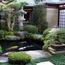 inspiring small japanese garden design ideas 55 in 2019 japan rh ar pinterest com