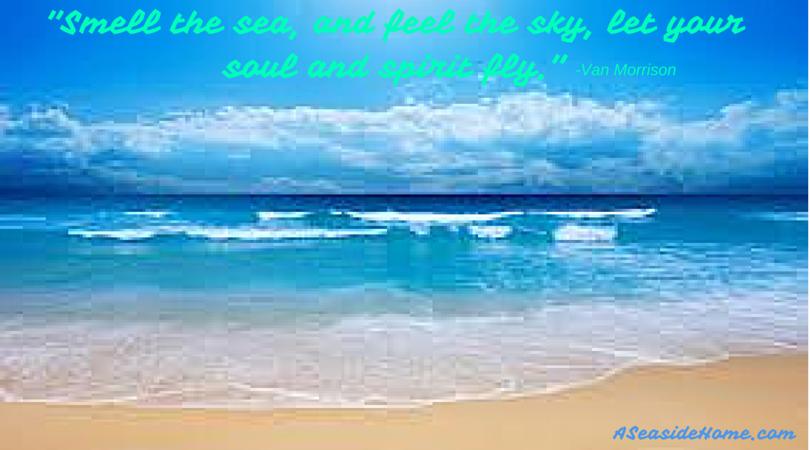 #Sea #Sky #Spirit Have a wonderful evening!