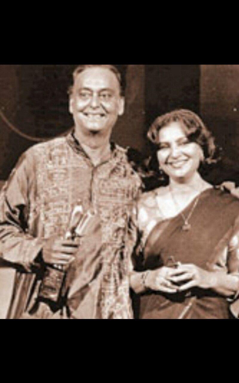 50th Anniversary Of Bengali Film Apur Sansar Soumitra