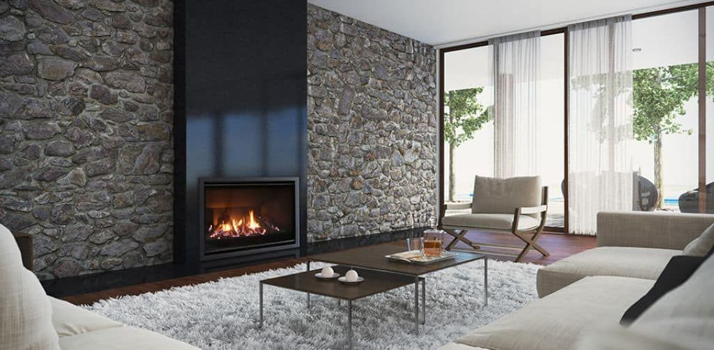 Cleaning Your Gas Fireplace Indoor Gas Fireplace Gas Fireplace