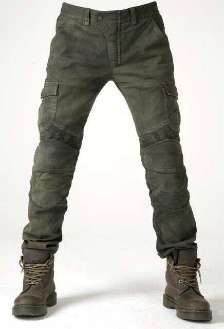 Uglybros cargo pants