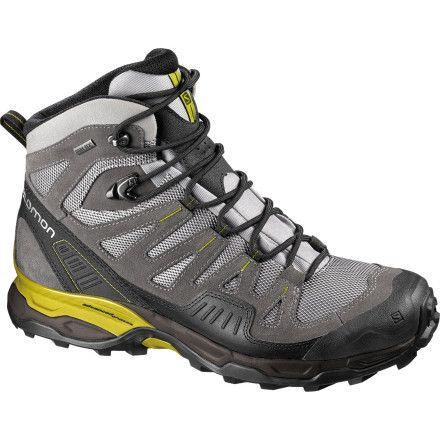 Salomon Conquest GTX Hiking Boot - Men's