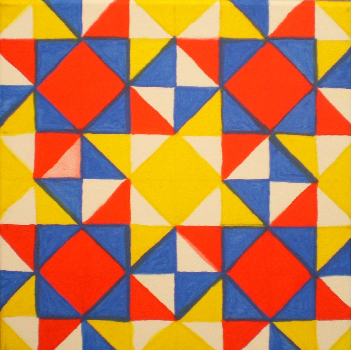 Examples Of Art Pattern