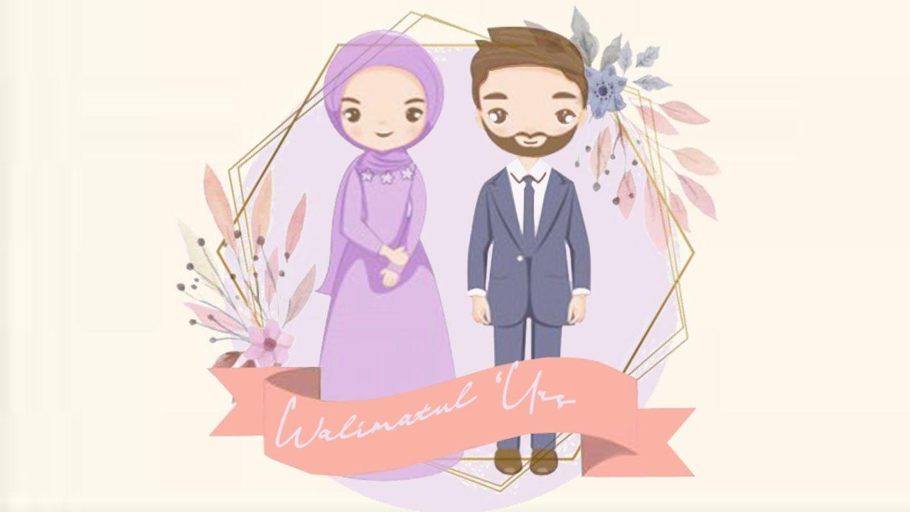 35+ Template ppt undangan pernikahan islami info
