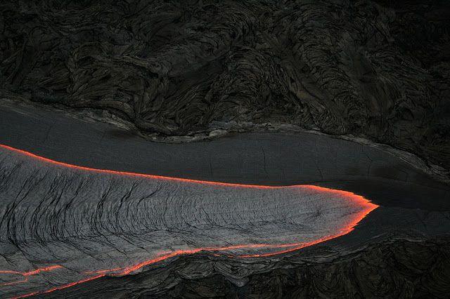 L'angolo della Geologia: Classificazione dei Vulcani (Eruzioni Vulcaniche)